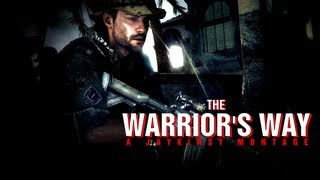 Warfighter Chronicles: The Warrior's Way (MOHW Montage) [HD]