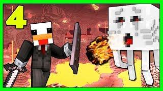 Minecraft Vanilla - Il Nether #4