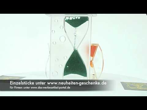paradox sanduhr, www.das-werbeartikel-portal.de