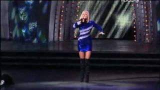 Валерия - Человек дождя(live)(text-zona.ru)
