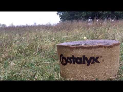 Introducing BioBarrel® with WeatherAll® Protection