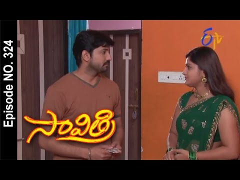Savithri--16th-April-2016--సావిత్రి-–-Full-Episode-No-324
