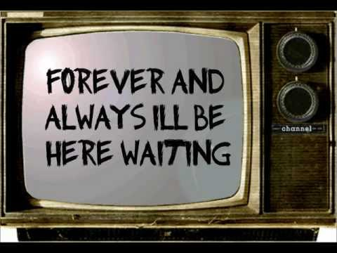 Permission To Live - Forever (Lyric Video)