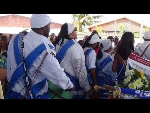 Moçambique de Sete Lagoas - Araçaí