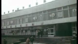 Красногорск. 1984 год