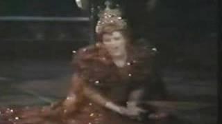 June Anderson 1985 - Robert le Diable - Paris