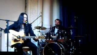 Группа TIAN в киевском Доме актёра - Море внутри