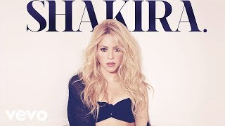 Shakira & Blake Shelton - Medicine (Audio)