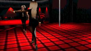 Woohoo by Christina Aguilera ft. Nicki Minaj (IMVU DREAM VERSION)