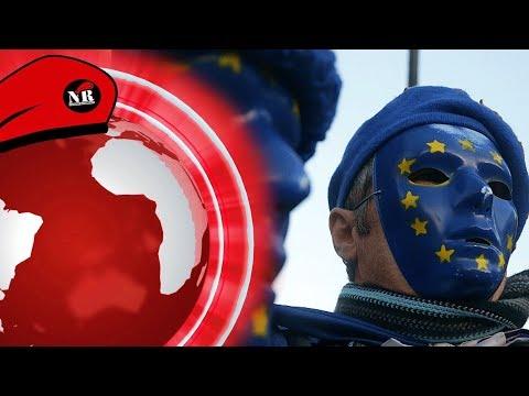 Evropská unie plánuje cenzuru a Putin se vyjádřil k Ukrajině - NR den 6.12.2018