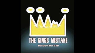 The Kings Mistake - 'Donederic - (chuckjohnrossdonederic)