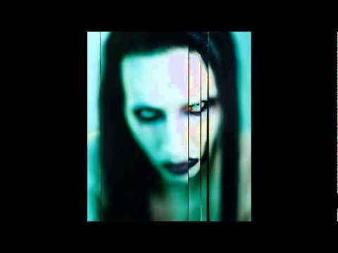 Marilyn Manson - Get Your Gunn