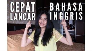 CARA CEPAT LANCAR BAHASA INGGRIS | Clarin Hayes