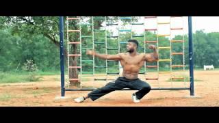 Body Building Motivation Video-Trichy