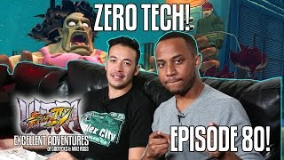 ZERO TECH! The Excellent Adventures Of Gootecks & Mike Ross Ep. 80! (60 FPS)
