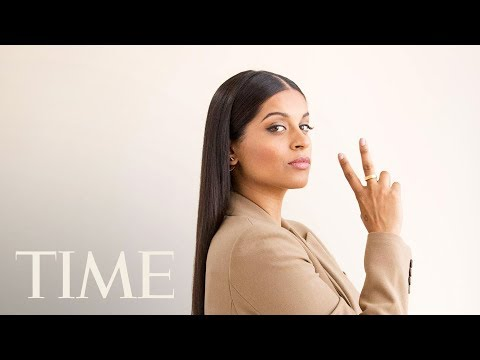 Lilly Singh On Utilizing YouTube To Talk About Mental Health | Next Generation Leaders | TIME