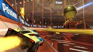 Rocket League | Bercea Castiga 2 Meciuri | #29 W/Andy