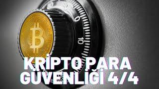 Para Nette TV Bölüm 15 Kripto Para Yatırımcısının Güvenliği 4/4