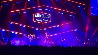 Arkells - No Champagne Socialist/Oh, The Boss Is Coming! (Live in Toronto)