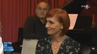 Natën me Fatmir Spahiun - A. Thaqi, E.Kryeziu, D. Sylejmani, A. Piperku & .A Kadiu 20.10.2020