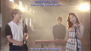 TAEYEON x MELOMANCE - Page 0 ( Sub Español - Hangul - Roma )