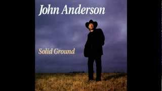Where I Come From John Anderson