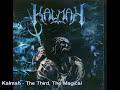 The Third The Magical - Kalmah