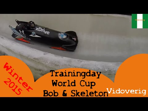trainingsdag bobslee wk 2015 in winterberg