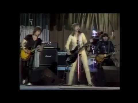 Suzi Quatro - The Wild One HD