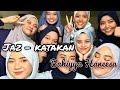 Download Lagu JAZ - Katakan (Acapella Version by Bahiyya Haneesa) Mp3 Free