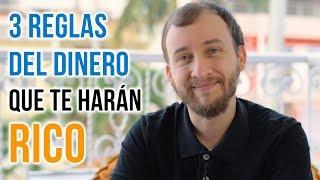 Video: 3 Reglas Del Dinero Que Te Harán Rico