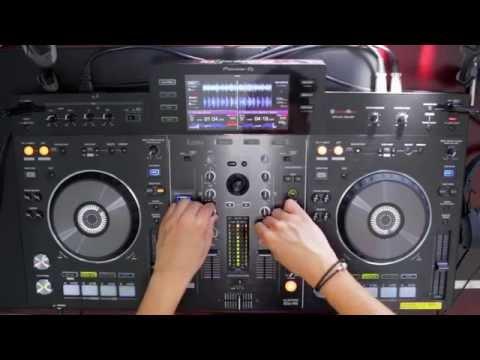 "DJ Ravine's Pioneer XDJ-RX ""I have no idea what I'm doing"" mix (PROGRESSIVE ELECTRO HOUSE)"