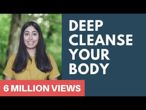 , title : 'Take Out the Toxins from Your Body | Subah Jain'