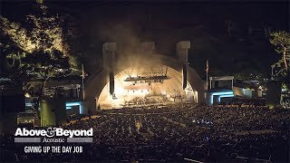 Above & Beyond Acoustic - Satellite / Stealing Time (Live At The Hollywood Bowl) 4K