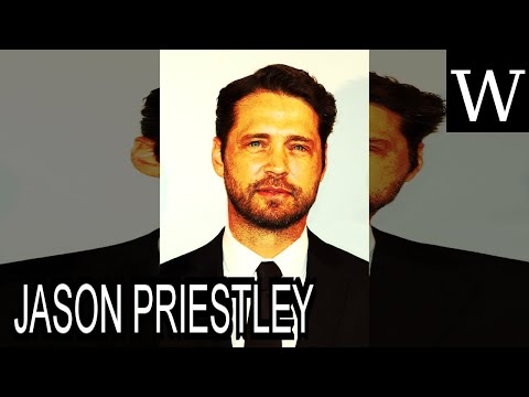 JASON PRIESTLEY - WikiVidi Documentary