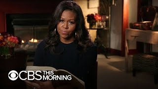 Note to Self: Michelle Obama pens emotional letter on loss, love, and making history
