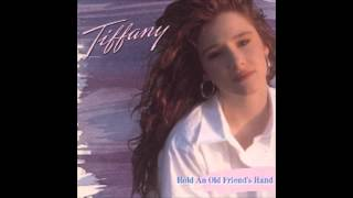 TIffany OH JACKIE 1988 Hold An Old Friends Hand