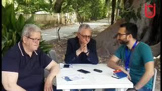 Una Marina di libri: intervista a Nicola Bravo & Piero Melati