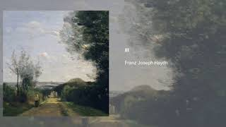 Keyboard Sonata in G major, Hob. XVI:27