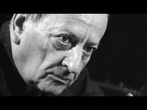 Vidéo de André Malraux
