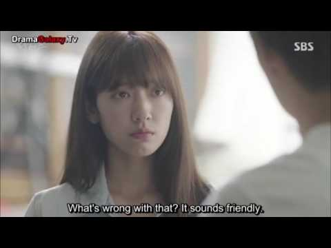 "Download ""Doctor"" New Drama Of Park Shin Hye Ep 2 Part 1 HD Mp4 3GP Video and MP3"