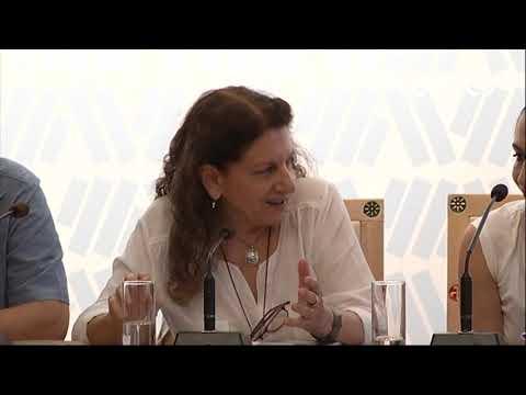 2η Σκυταλοδρομία Λόγου: Από τον Παντελή Μπουκάλα στη Ρέα Γαλανάκη – 4ο Ι ΕΡΤ