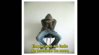 Damien Rice - Grey Room - Legendado