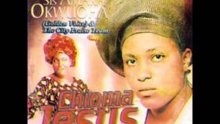 Chioma Jesus   Prophetic Praise 2