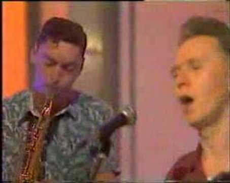 Primitive Love / Stateside Slide -  SKY TV 3rd June 1989