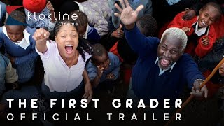 2010 The First Grader Official Trailer 1 HD BBC Films
