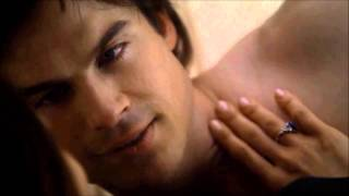 Gambar cover Damon and Elena -  Eyes On Fire -  Morrr