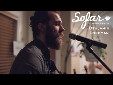 Benjamin Longman - Reckoner (Radiohead Cover)   Sofar Calgary