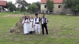 BRAĆA MARTIĆI-SPOT 2017 Petar