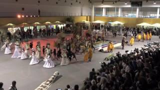 Atuação do CSMAM na VI Feira Social de Anadia
